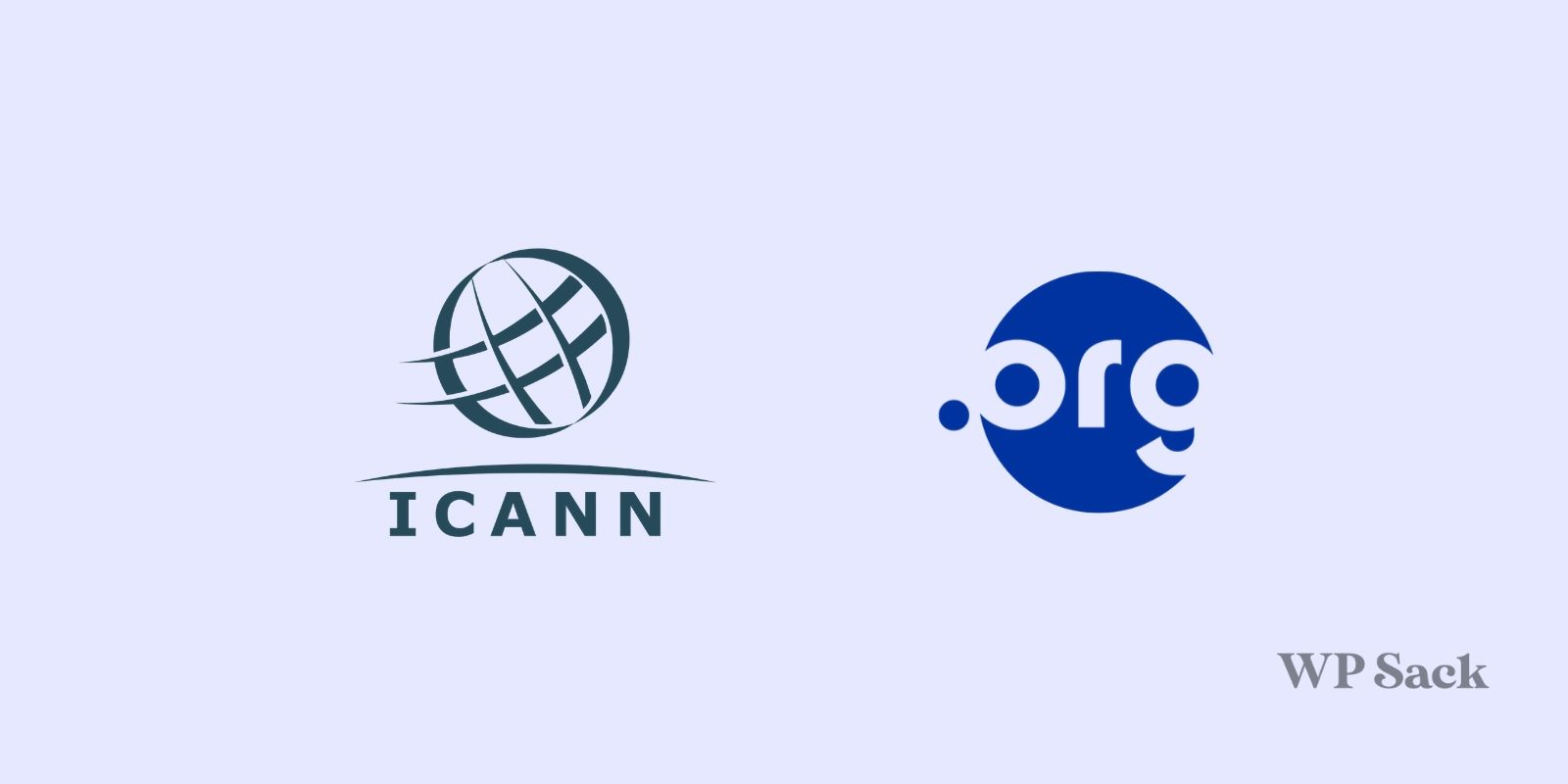 ICANN rejects .ORG domain sale proposal