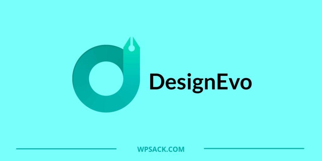 Free logo maker DesignEvo review